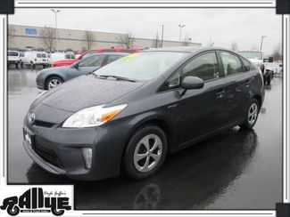 2014 Toyota Prius 4DR in Burlington WA, 98233