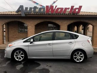 2014 Toyota Prius Base in Burnet, TX 78611