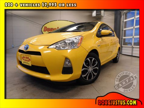 2014 Toyota Prius c Two in Airport Motor Mile ( Metro Knoxville ), TN