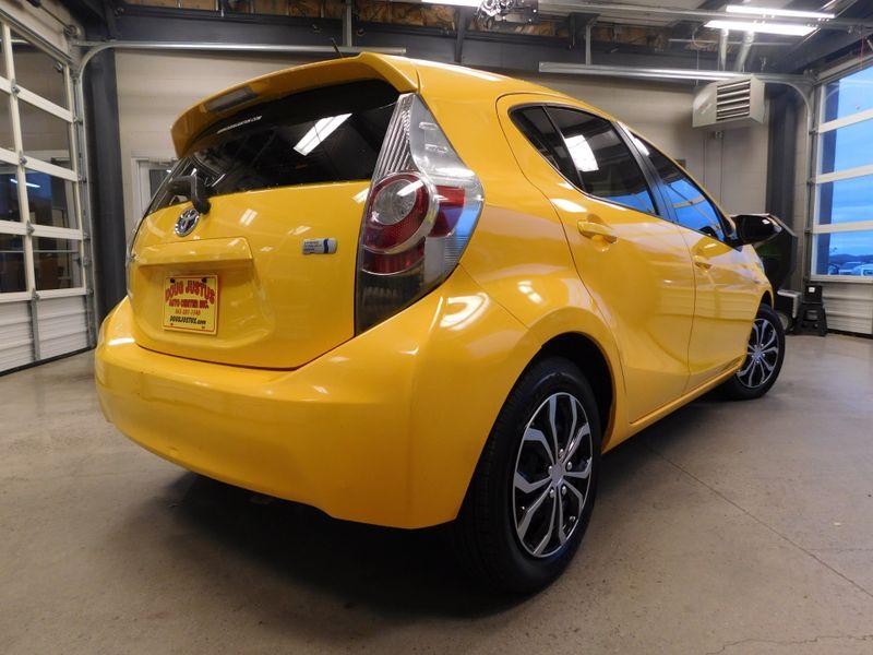 2014 Toyota Prius c Two  city TN  Doug Justus Auto Center Inc  in Airport Motor Mile ( Metro Knoxville ), TN