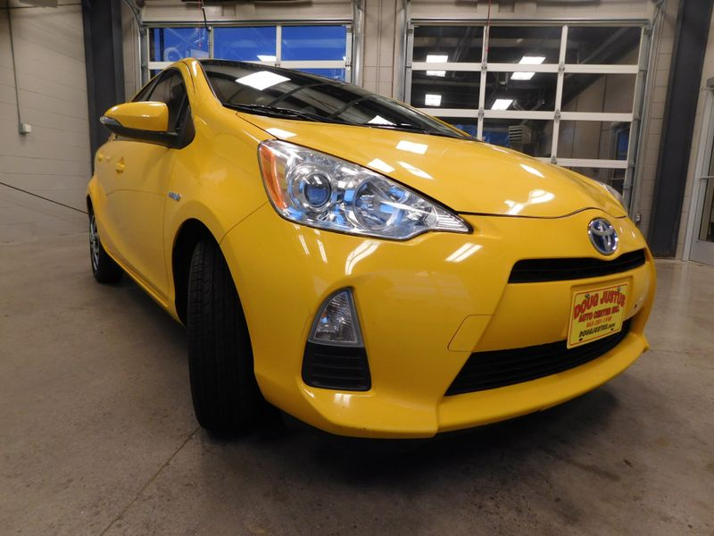 2014 Toyota Prius c Two  city TN  Doug Justus Auto Center Inc  in Airport Motor Mile ( Metro Knoxville ), TN