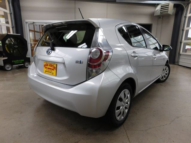 2014 Toyota Prius c One in Airport Motor Mile ( Metro Knoxville ), TN 37777