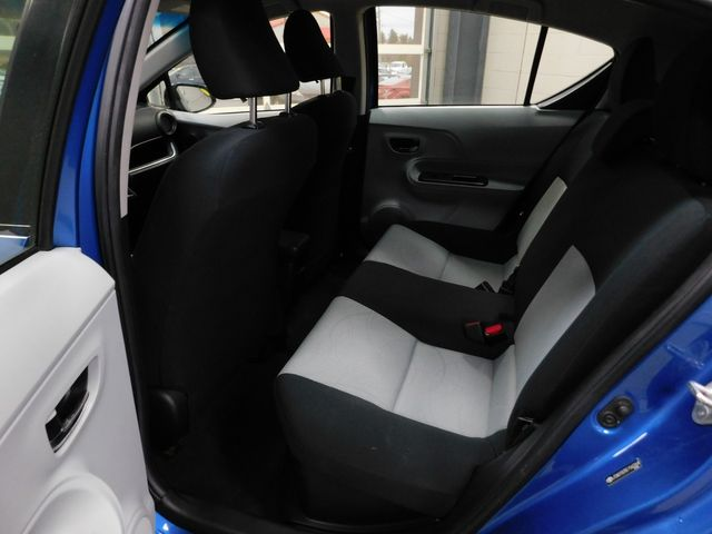 2014 Toyota Prius c Two in Airport Motor Mile ( Metro Knoxville ), TN 37777