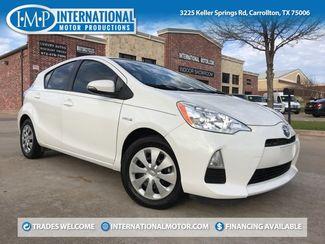 2014 Toyota Prius C in Carrollton, TX 75006