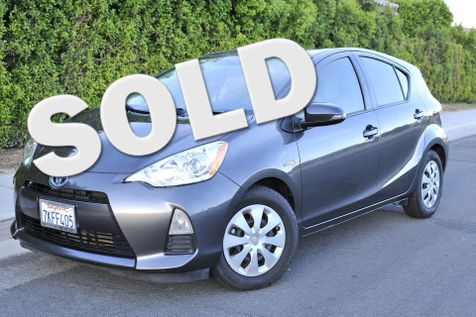 2014 Toyota Prius c One in Cathedral City