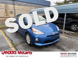 2014 Toyota Prius c Two | Huntsville, Alabama | Landers Mclarty DCJ & Subaru in  Alabama