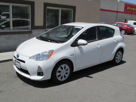 2014 Toyota Prius c  Two in , Utah