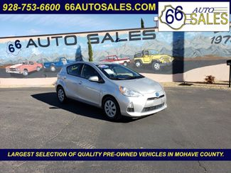 2014 Toyota Prius c One in Kingman, Arizona 86401