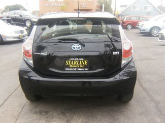 2014 Toyota Prius c Two Los Angeles, CA 5