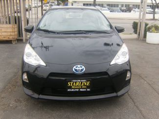 2014 Toyota Prius c Two Los Angeles, CA 4