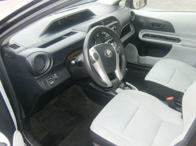 2014 Toyota Prius c Two Los Angeles, CA 2