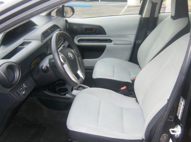 2014 Toyota Prius c Two Los Angeles, CA 3