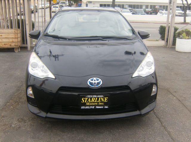 2014 Toyota Prius c Two Los Angeles, CA 4