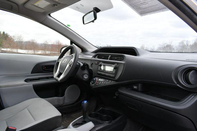 2014 Toyota Prius c One Naugatuck, Connecticut 10