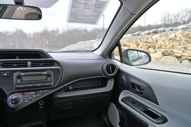 2014 Toyota Prius c One Naugatuck, Connecticut 17