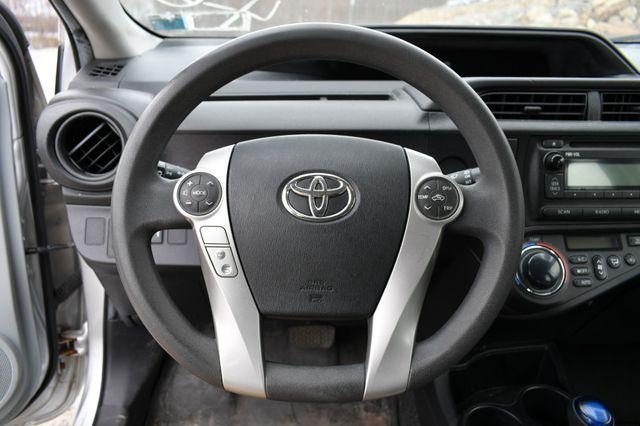 2014 Toyota Prius c One Naugatuck, Connecticut 20