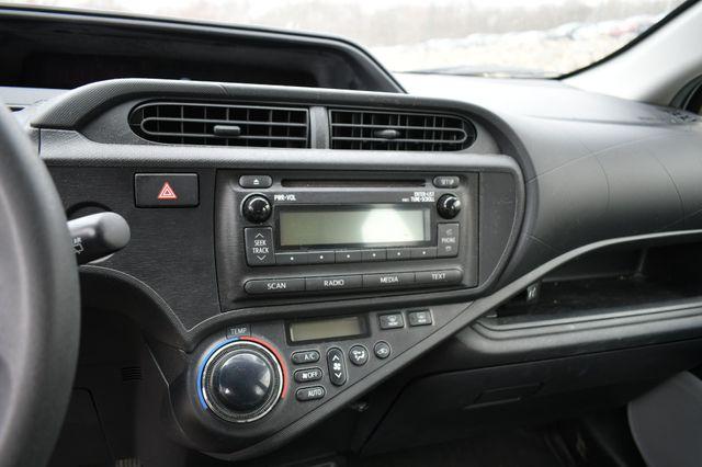 2014 Toyota Prius c One Naugatuck, Connecticut 21