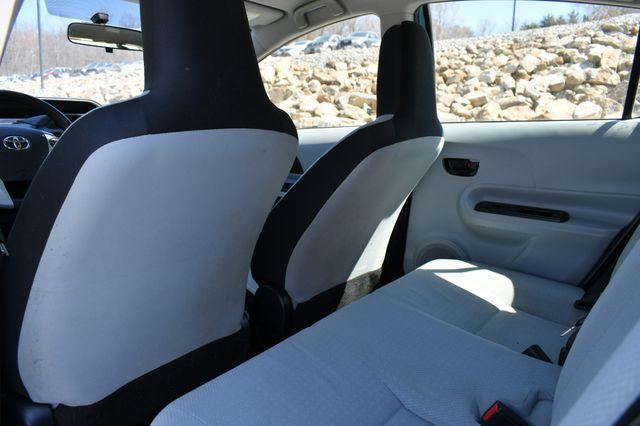 2014 Toyota Prius c One Naugatuck, Connecticut 16