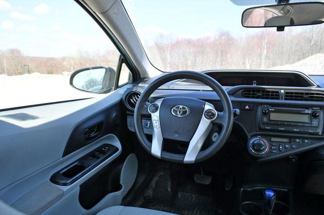 2014 Toyota Prius c One Naugatuck, Connecticut 18