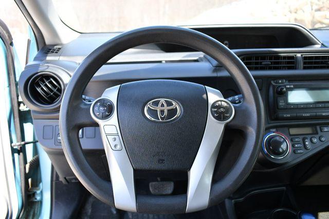 2014 Toyota Prius c One Naugatuck, Connecticut 23
