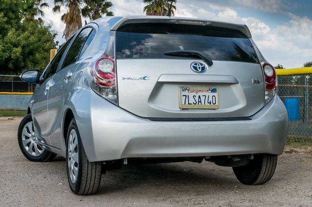 2014 Toyota Prius c One Reseda, CA 7
