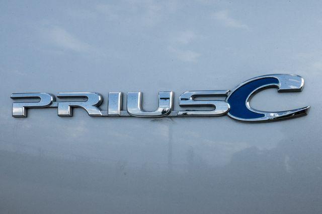 2014 Toyota Prius c One Reseda, CA 46