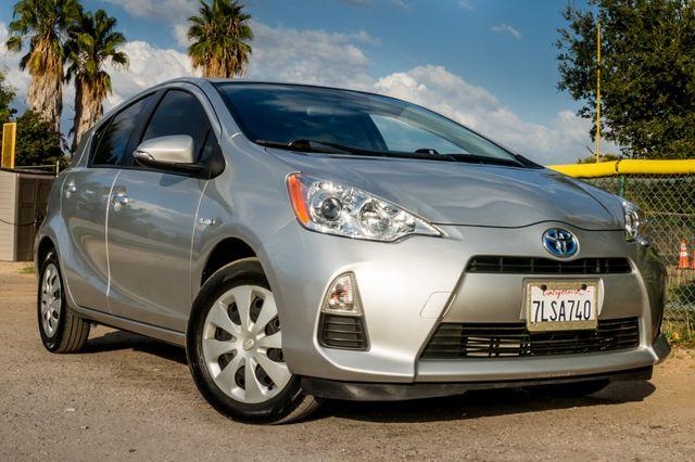 2014 Toyota Prius c One Reseda, CA 42
