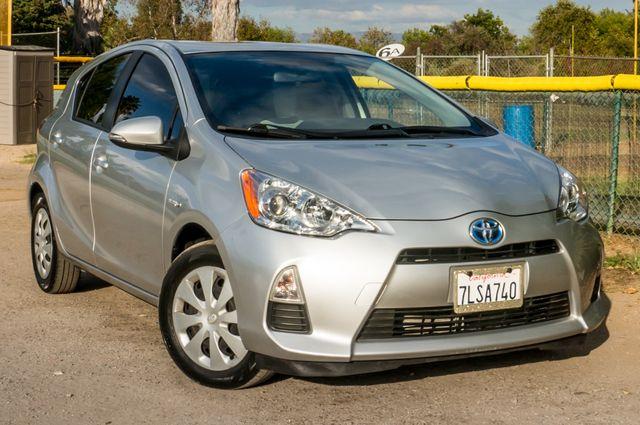 2014 Toyota Prius c One Reseda, CA 41