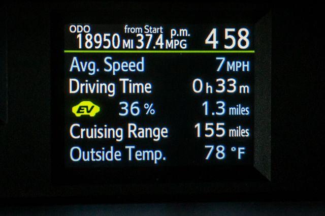 2014 Toyota Prius c One Reseda, CA 17