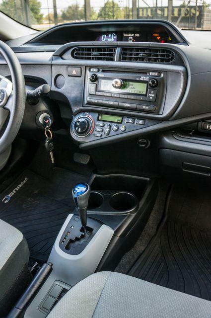 2014 Toyota Prius c One Reseda, CA 22