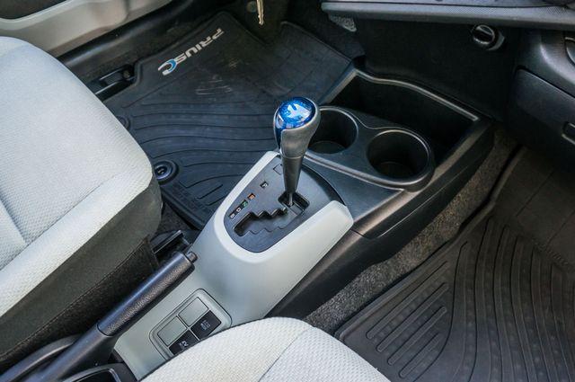 2014 Toyota Prius c One Reseda, CA 25
