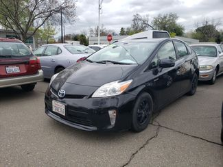 2014 Toyota Prius Two Chico, CA