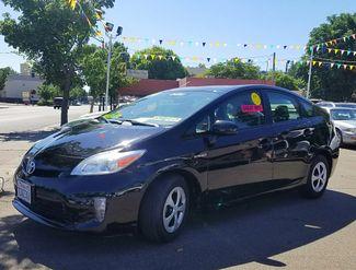 2014 Toyota Prius Two Chico, CA