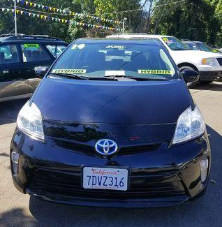 2014 Toyota Prius Two Chico, CA 1