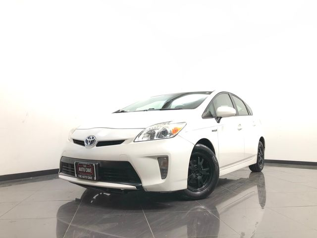 2014 Toyota Prius *Drive TODAY & Make PAYMENTS* | The Auto Cave in Dallas
