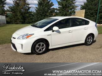 2014 Toyota Prius two Farmington, MN