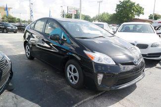 2014 Toyota Prius One Hialeah, Florida 2