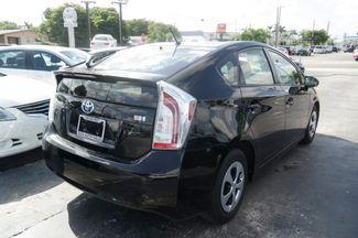 2014 Toyota Prius One Hialeah, Florida 3