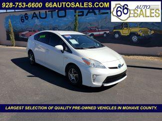 2014 Toyota Prius Two in Kingman, Arizona 86401