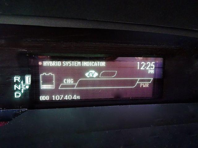 2014 Toyota Prius Two Madison, NC 16