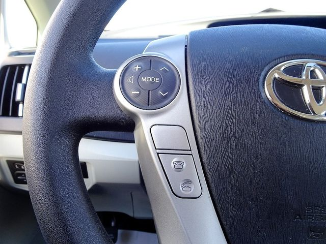 2014 Toyota Prius Two Madison, NC 18