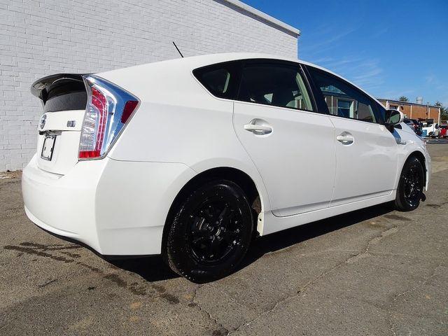 2014 Toyota Prius Two Madison, NC 2