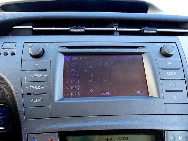 2014 Toyota Prius Two Madison, NC 21