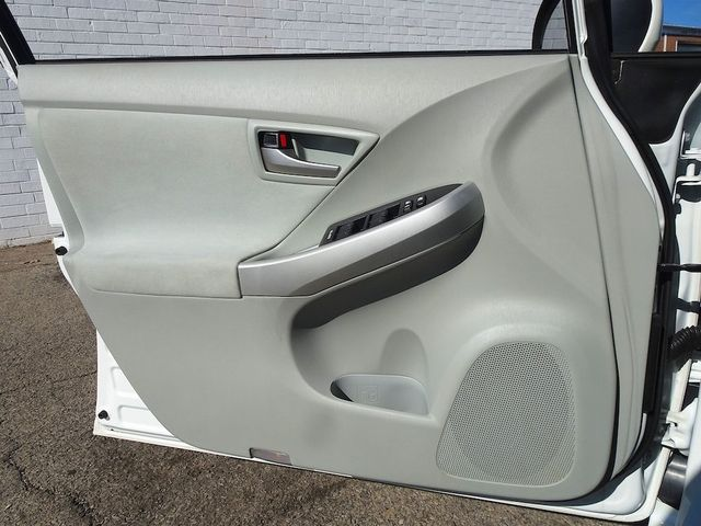 2014 Toyota Prius Two Madison, NC 26