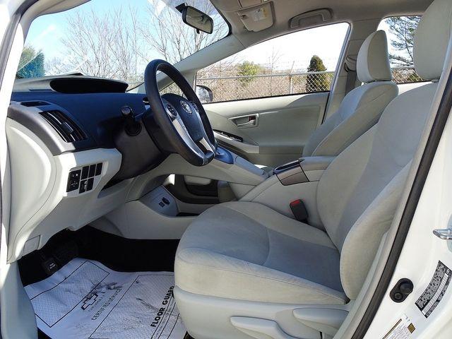 2014 Toyota Prius Two Madison, NC 27