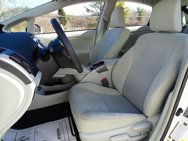 2014 Toyota Prius Two Madison, NC 28