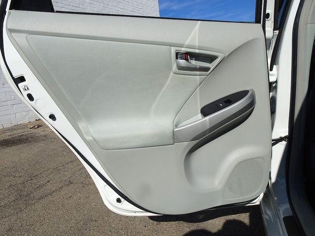 2014 Toyota Prius Two Madison, NC 29