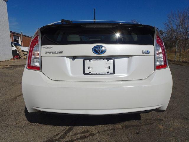 2014 Toyota Prius Two Madison, NC 3