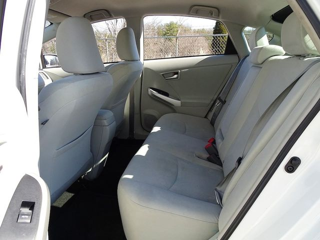 2014 Toyota Prius Two Madison, NC 30