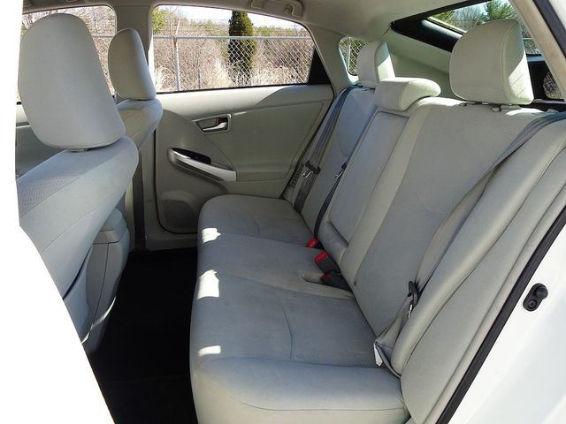 2014 Toyota Prius Two Madison, NC 31